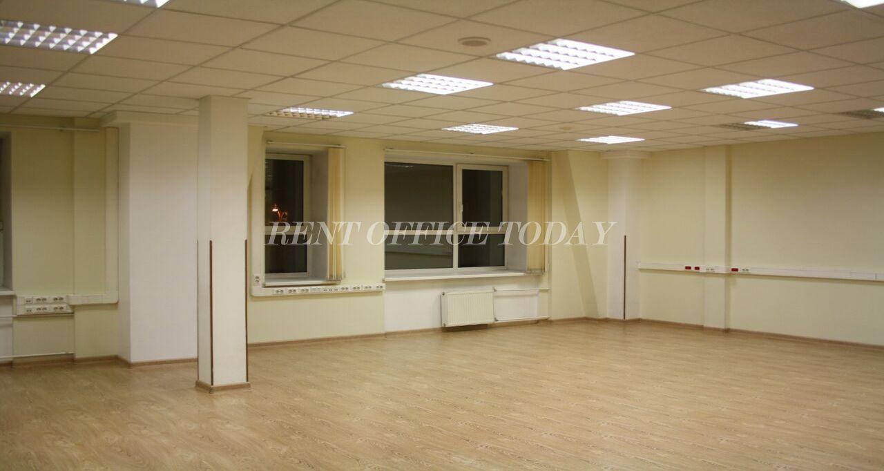 Бизнес центр Дукс-3