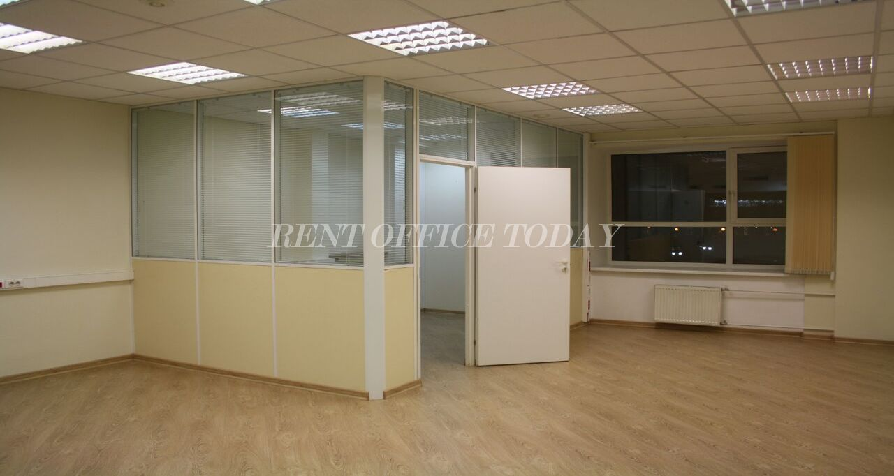 Бизнес центр Дукс-14