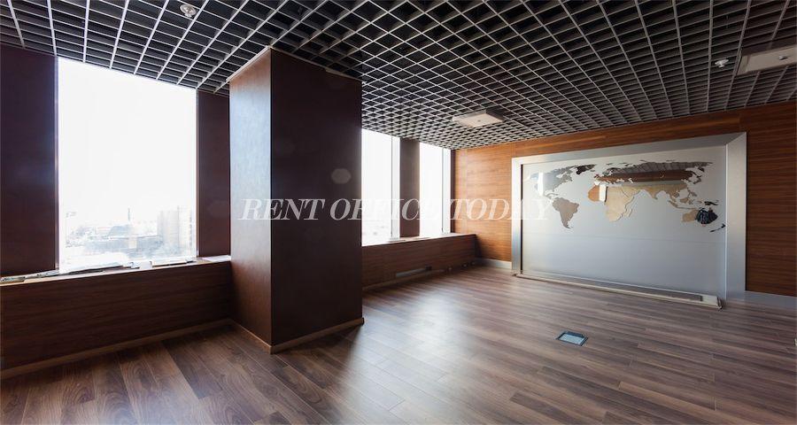 Бизнес центр Лотте Профсоюзная
