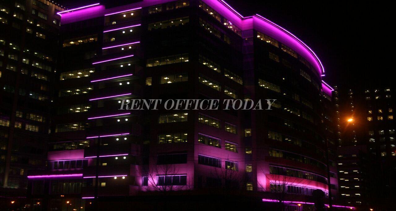 Бизнес центр Наггатино Ай Лэнд-2