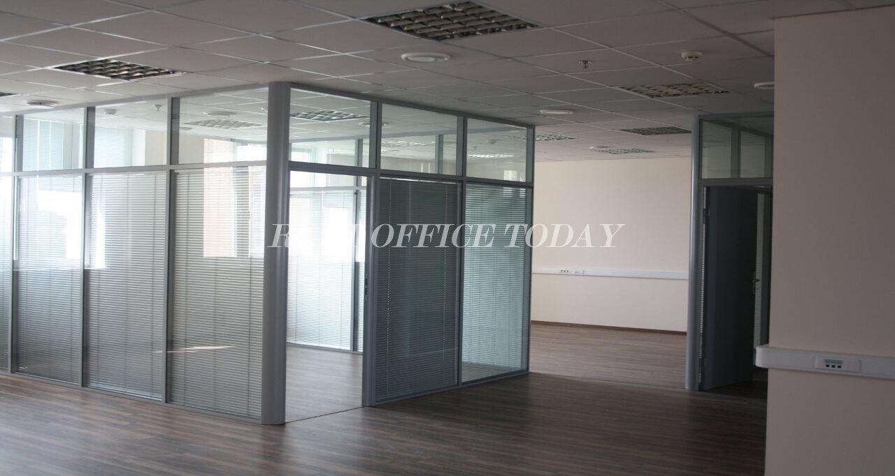 Бизнес центр Ростек-22