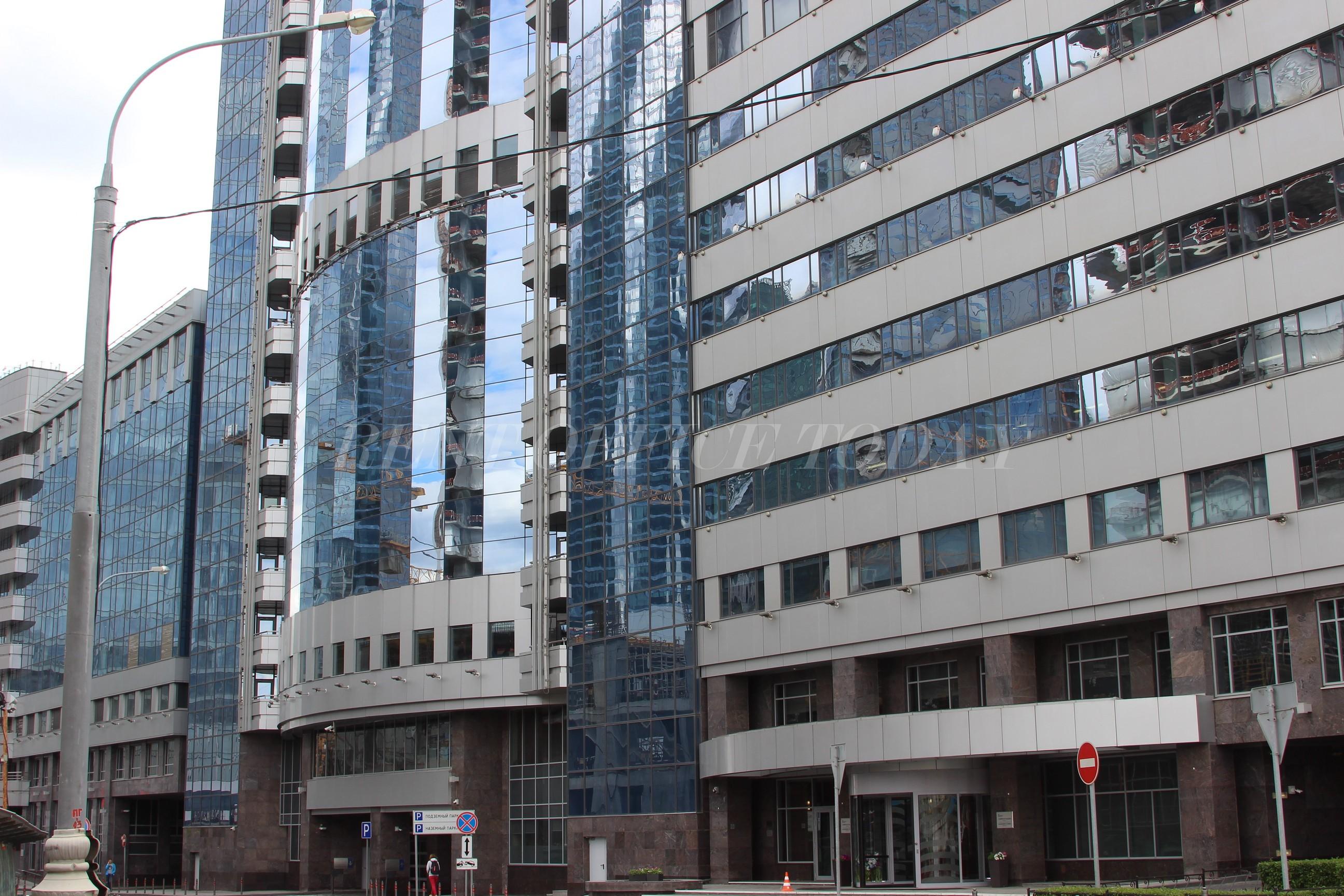 Северная-башня-Москва-Сити