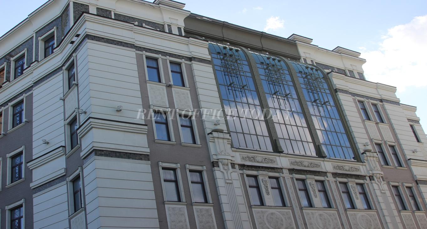 бизнес центр александр хаус-6