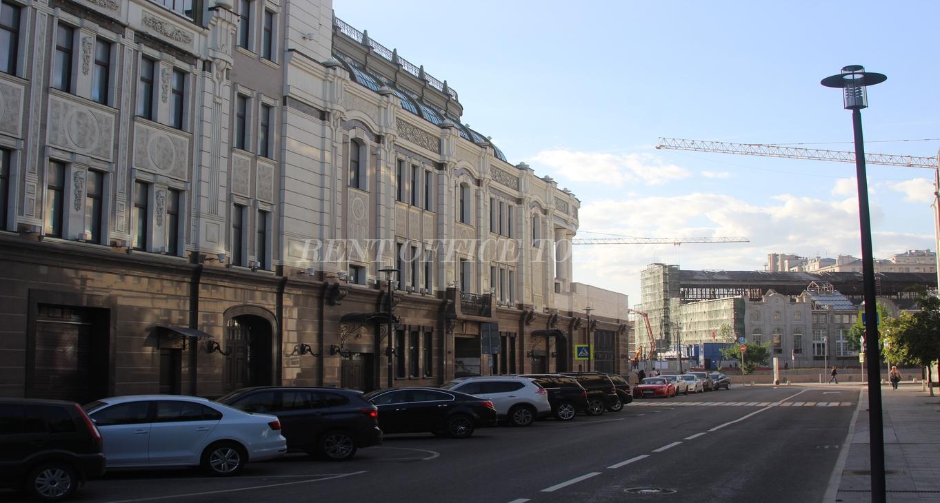 бизнес центр александр хаус-8