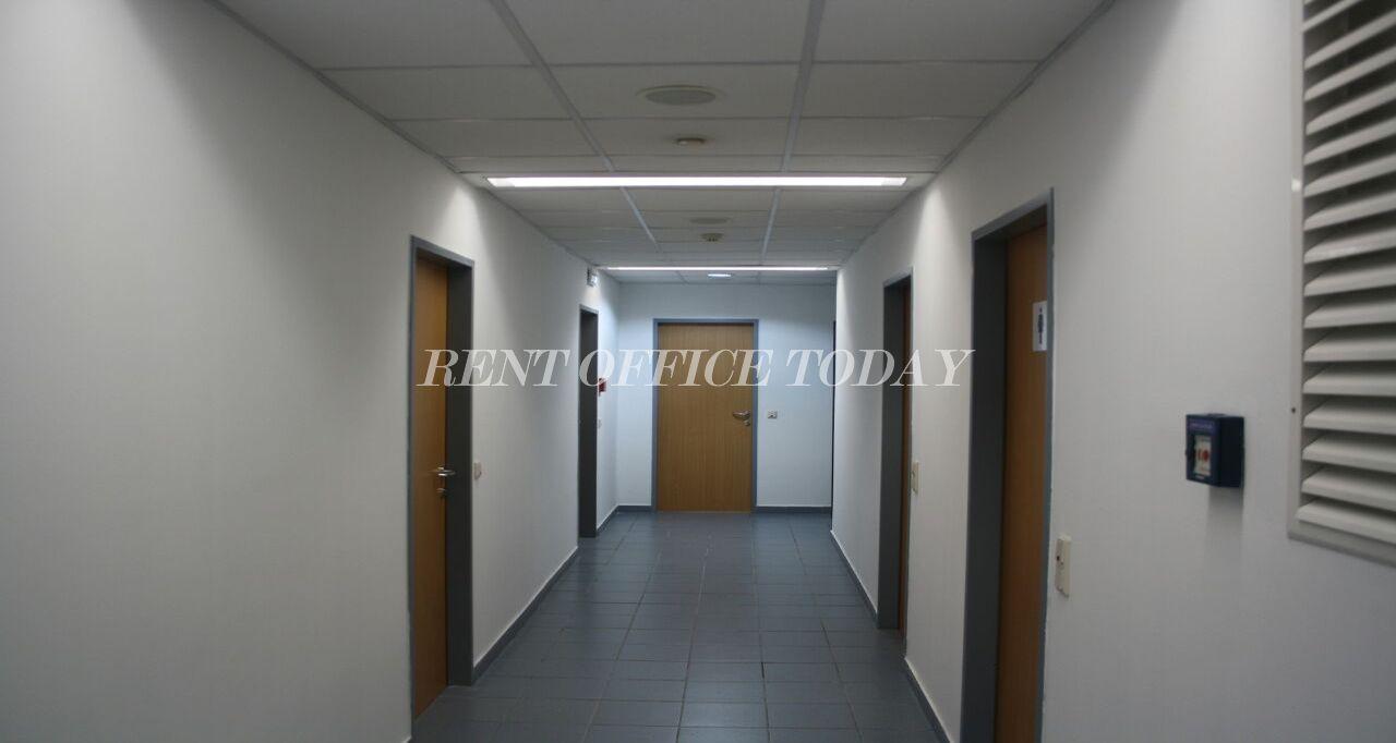 Бизнес центр Николоямская 13с1-3