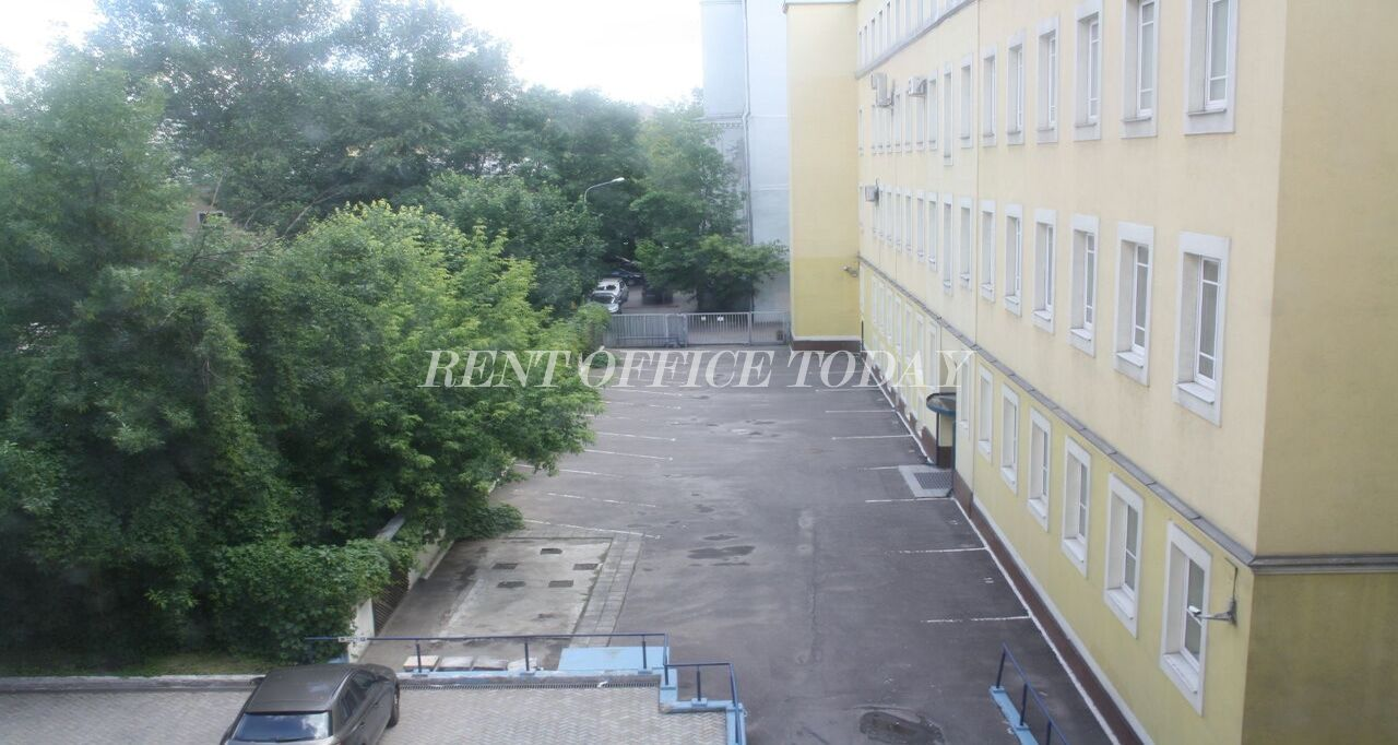 Бизнес центр Николоямская 13с1-12