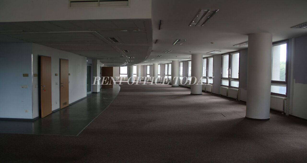Бизнес центр Николоямская 13с1-8
