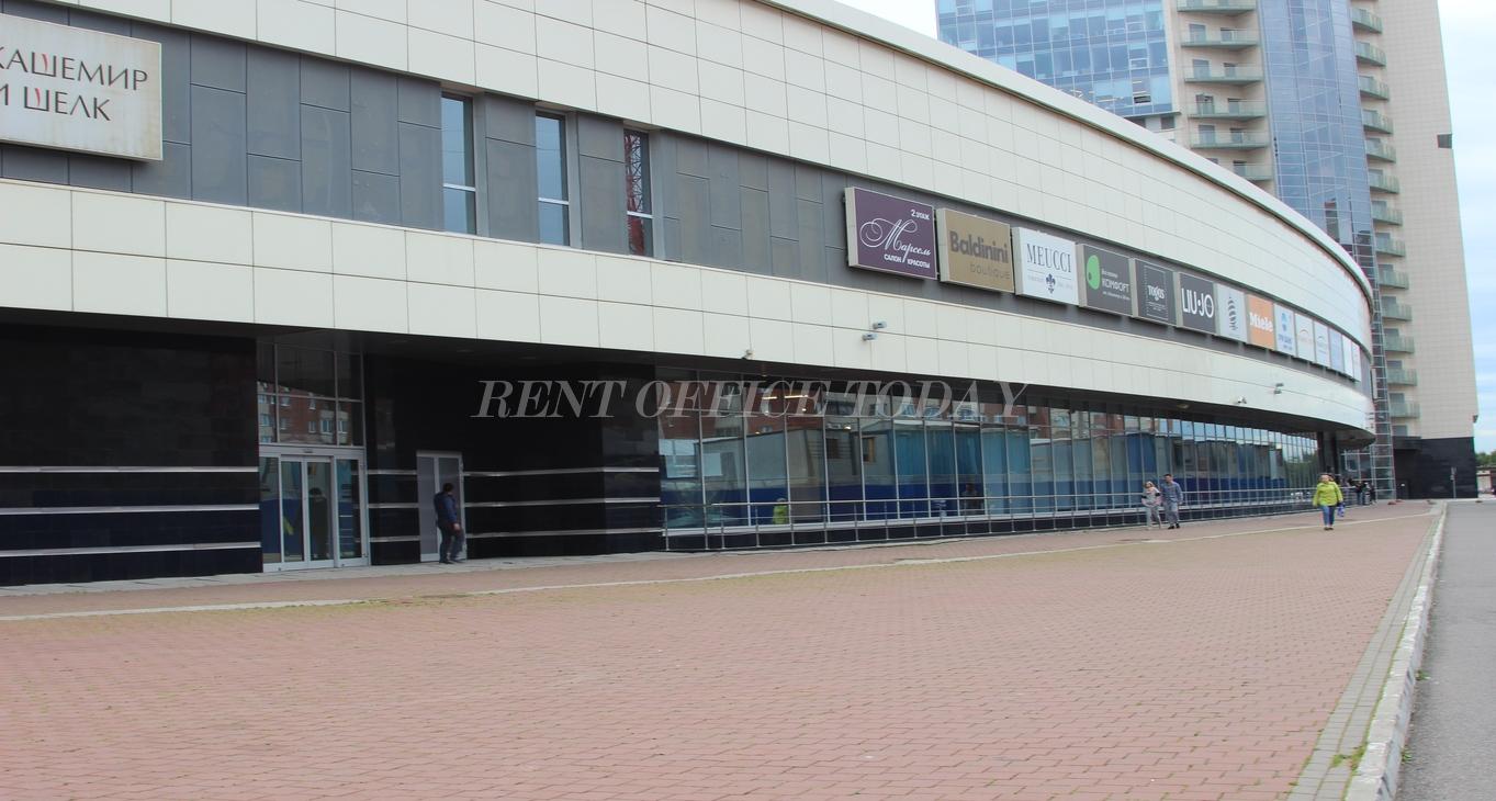 бизнес центр атлантик сити-2