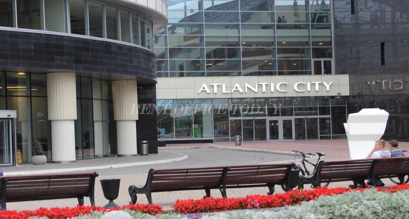 бизнес центр атлантик сити-3