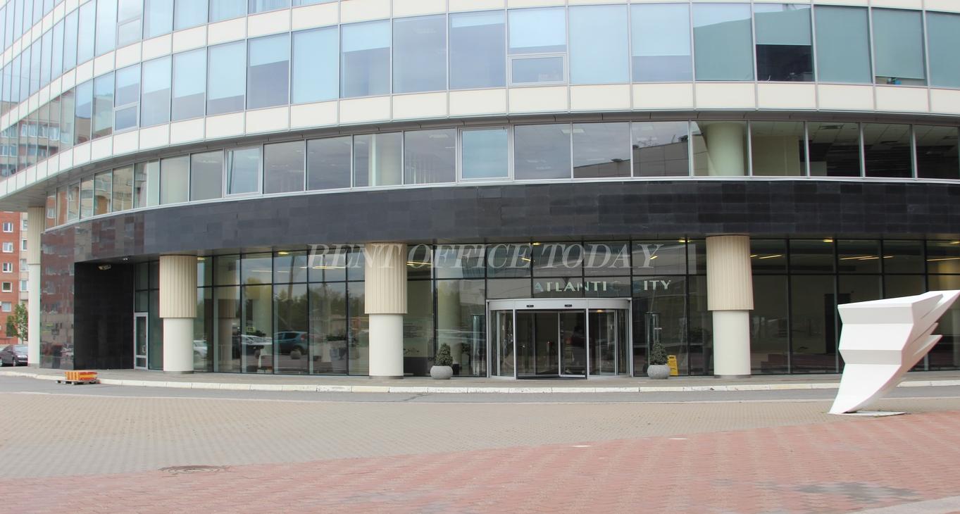 бизнес центр атлантик сити-6