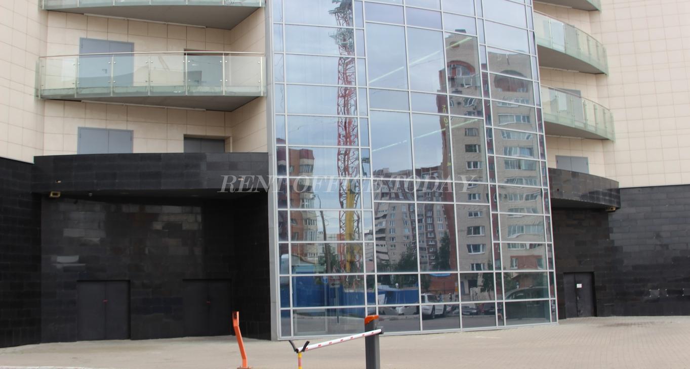 бизнес центр атлантик сити-13