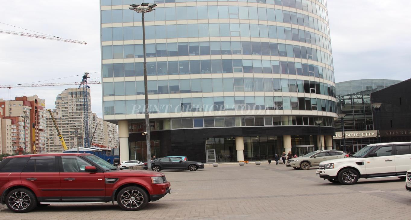 бизнес центр атлантик сити-18