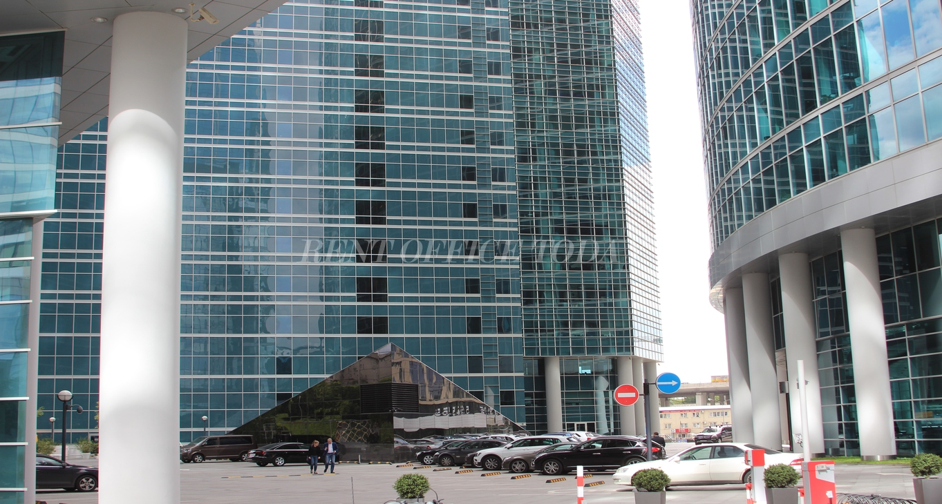Бизнес центр Башня на набережной-5