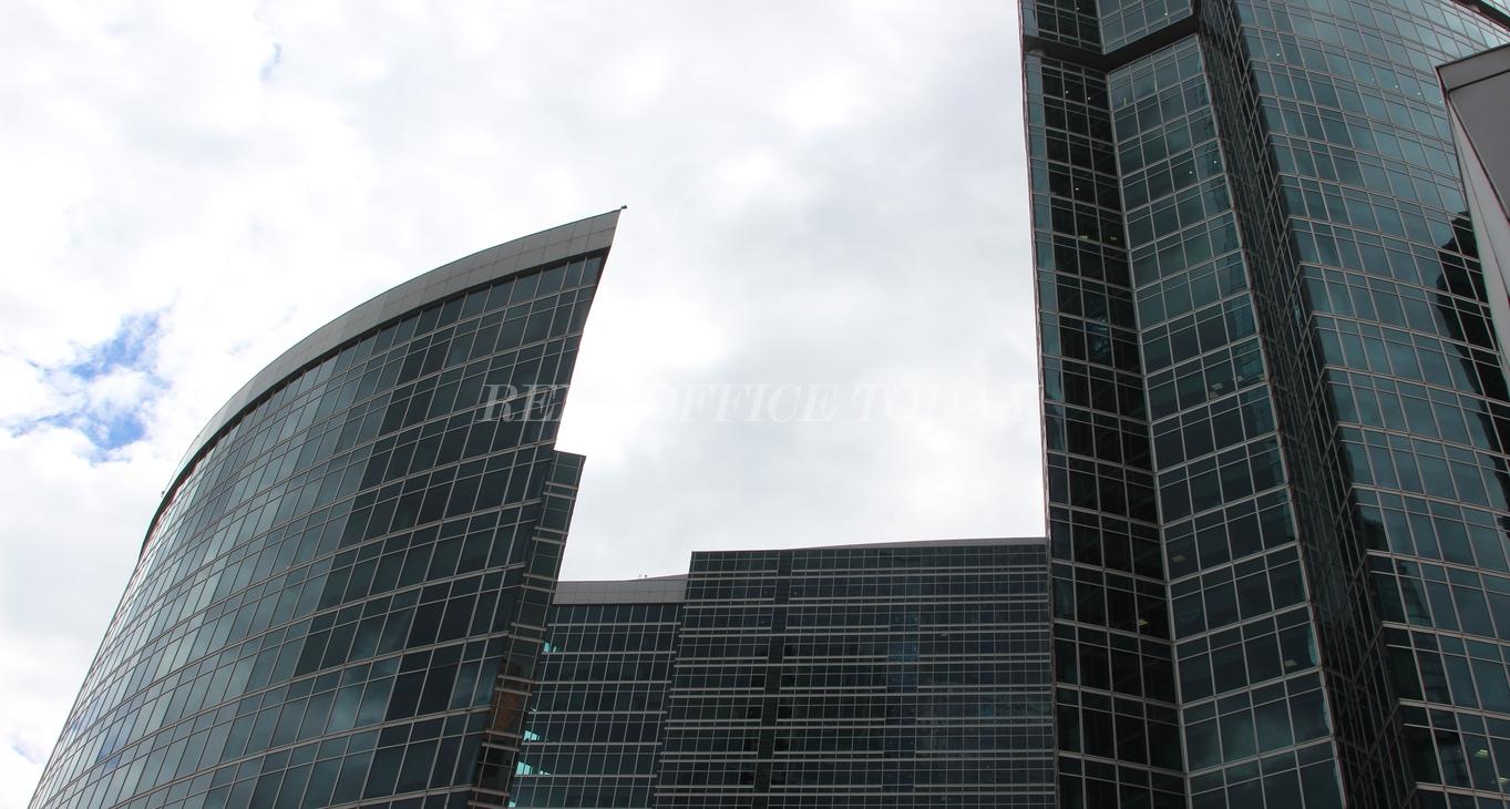 Бизнес центр Башня на набережной