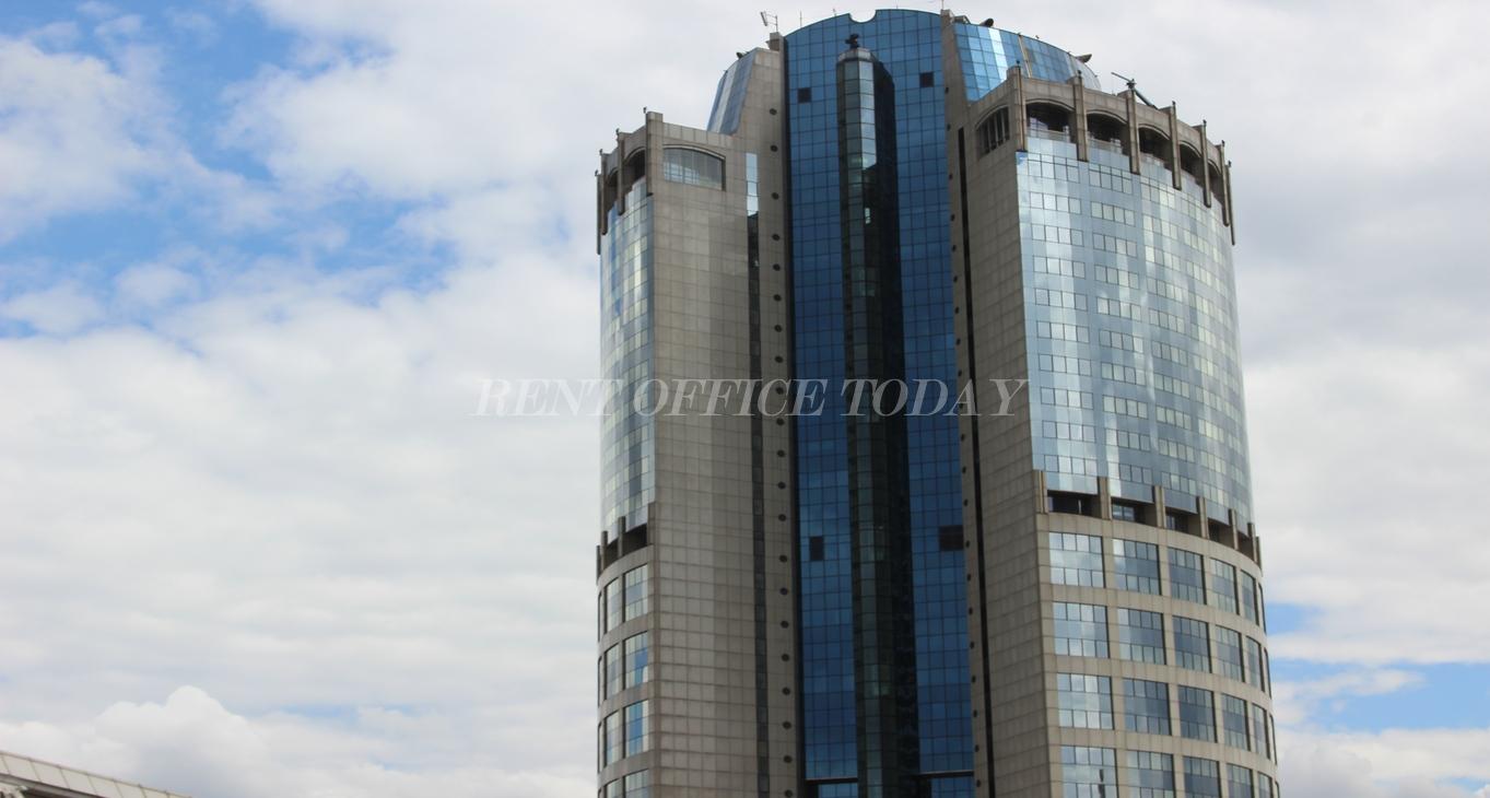 Бизнес центр Башня 2000