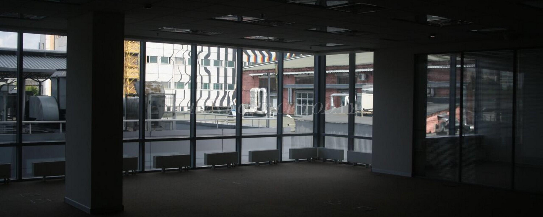 бизнес центр бережковская плаза-5