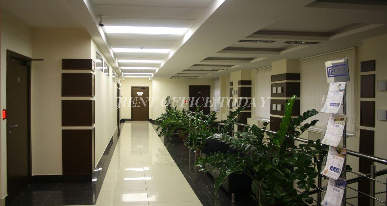 Бизнес центр Большая Татарская 42