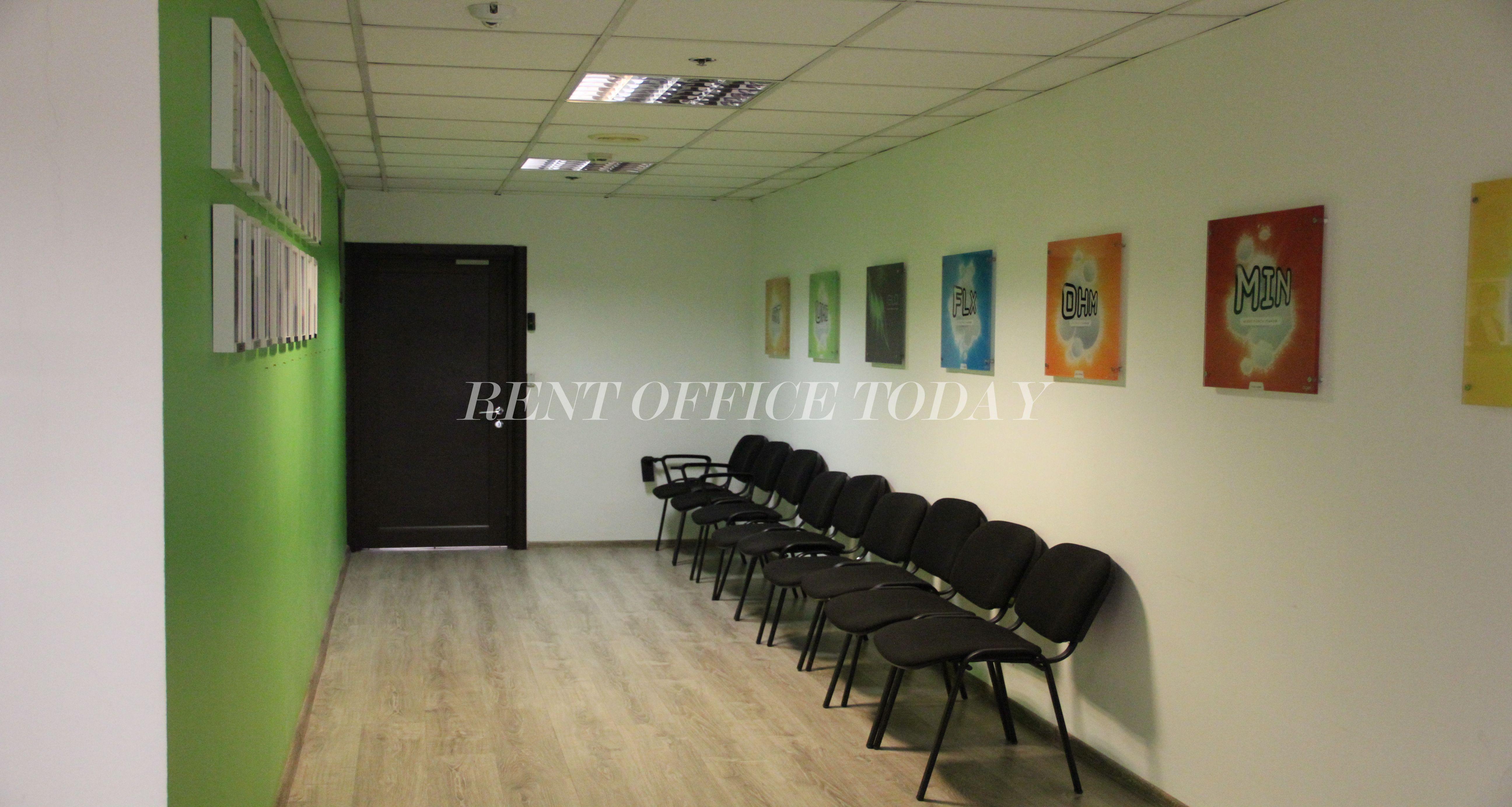 Бизнес центр Бородино Плаза
