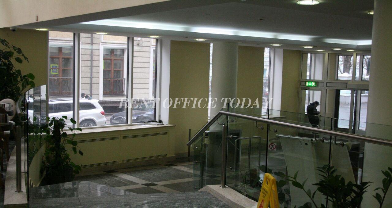 Бизнес центр Вознесенский