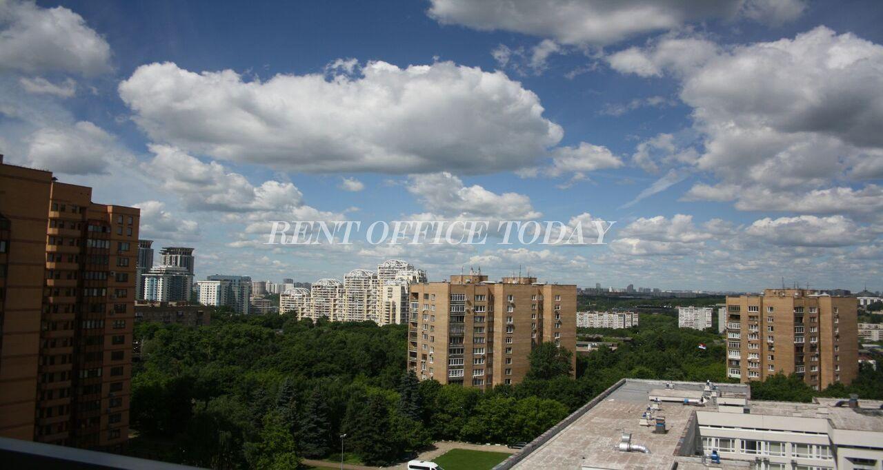 Бизнес центр Воробьёвский