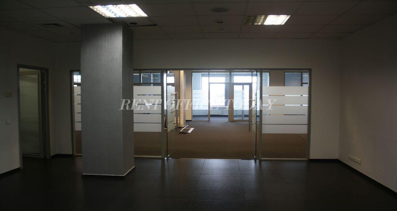 Бизнес центр Горький тауэр