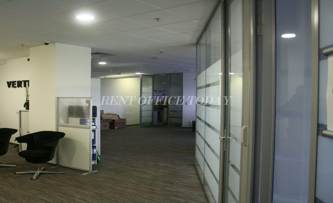 Бизнес-центр-дельта-плаза