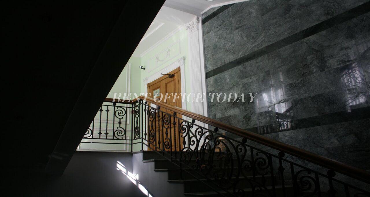 Бизнес центр Долгоруковская 27с1