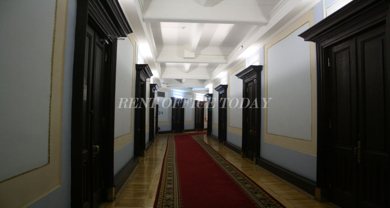 Бизнес центр Дом металлургов-6