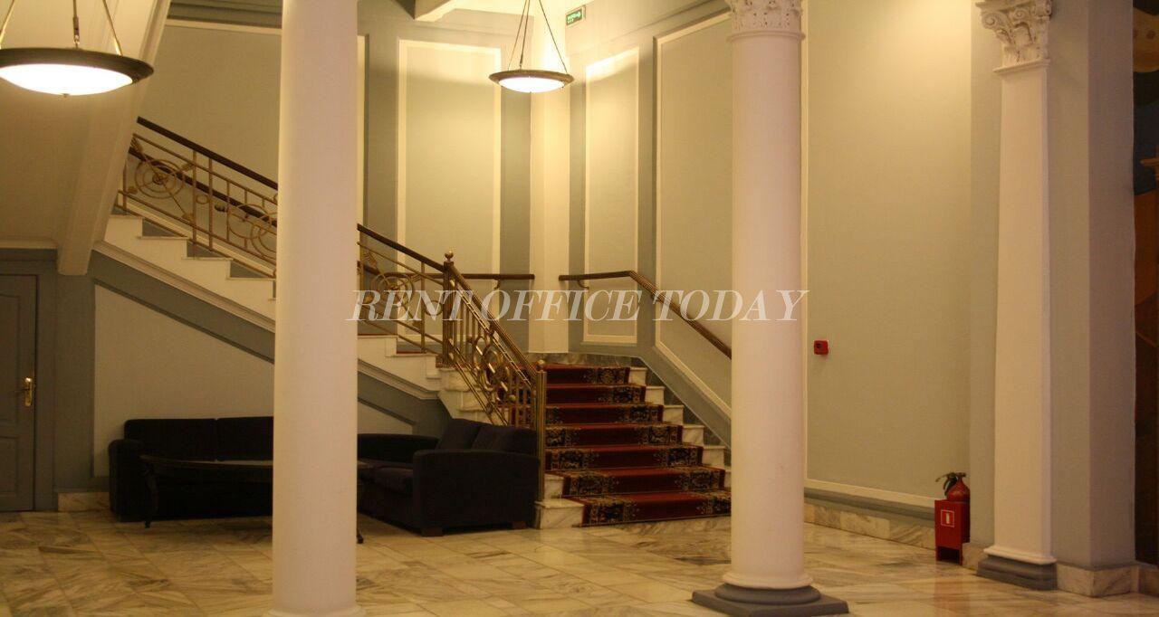 Бизнес центр Дом металлургов-3