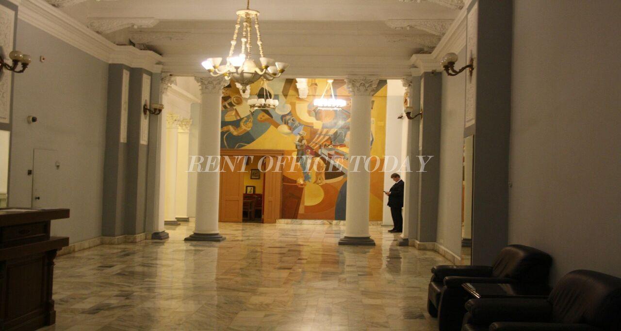 Бизнес центр Дом металлургов-2