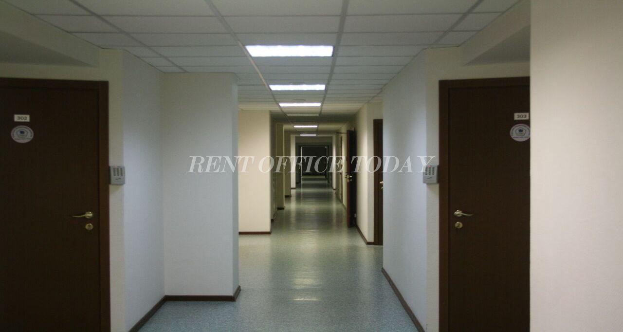 Бизнес центр Дукс-15