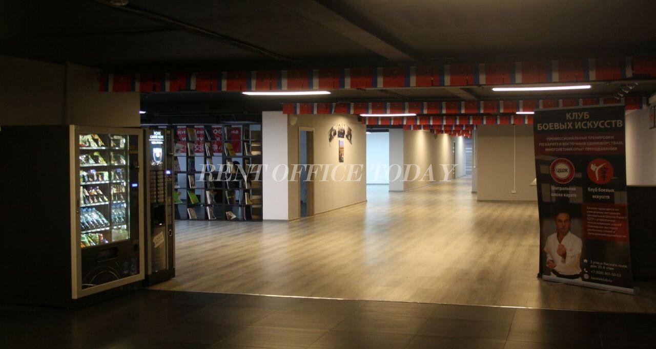 Бизнес центр Золотой век-11
