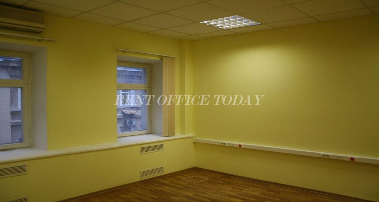 Бизнес центр Ильинка 15с1
