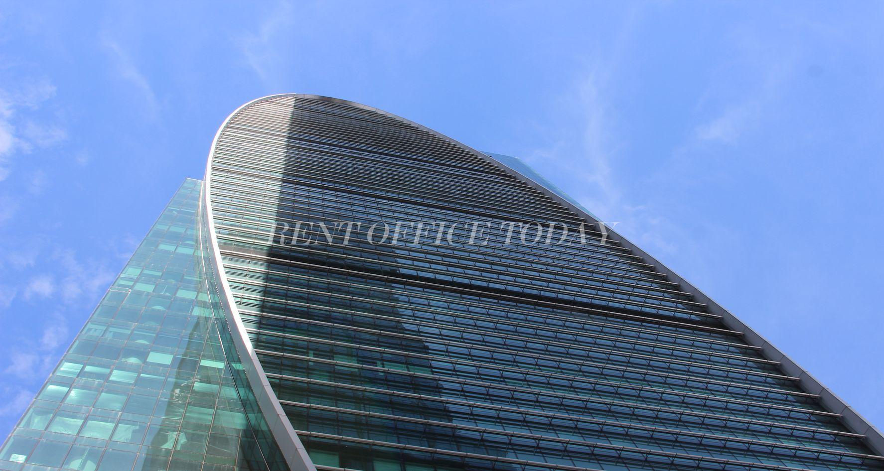 бизнес-центр-империя