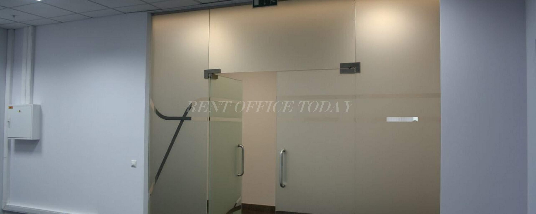 бизнес центр интеграл-4