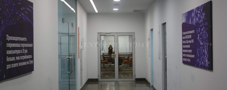 бизнес центр интеграл-8