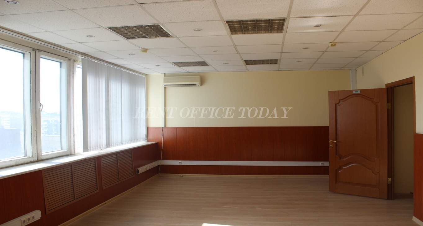 бизнес центр каскад-3