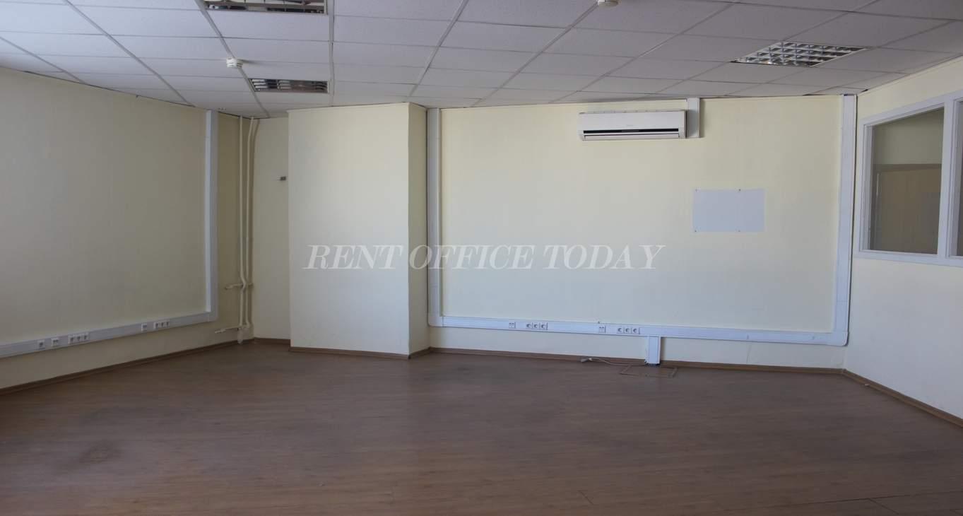 бизнес центр каскад-7