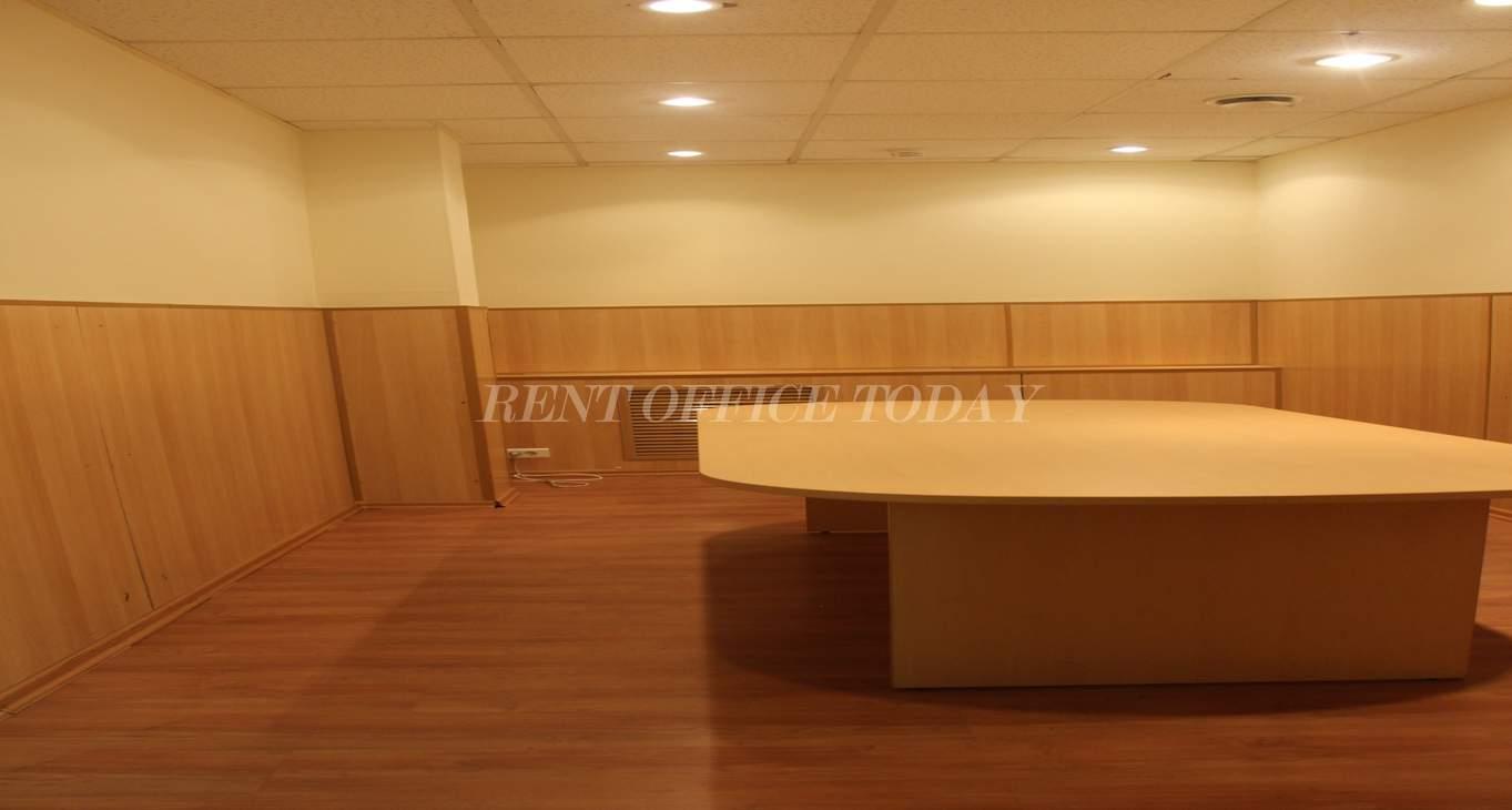 бизнес центр каскад-8