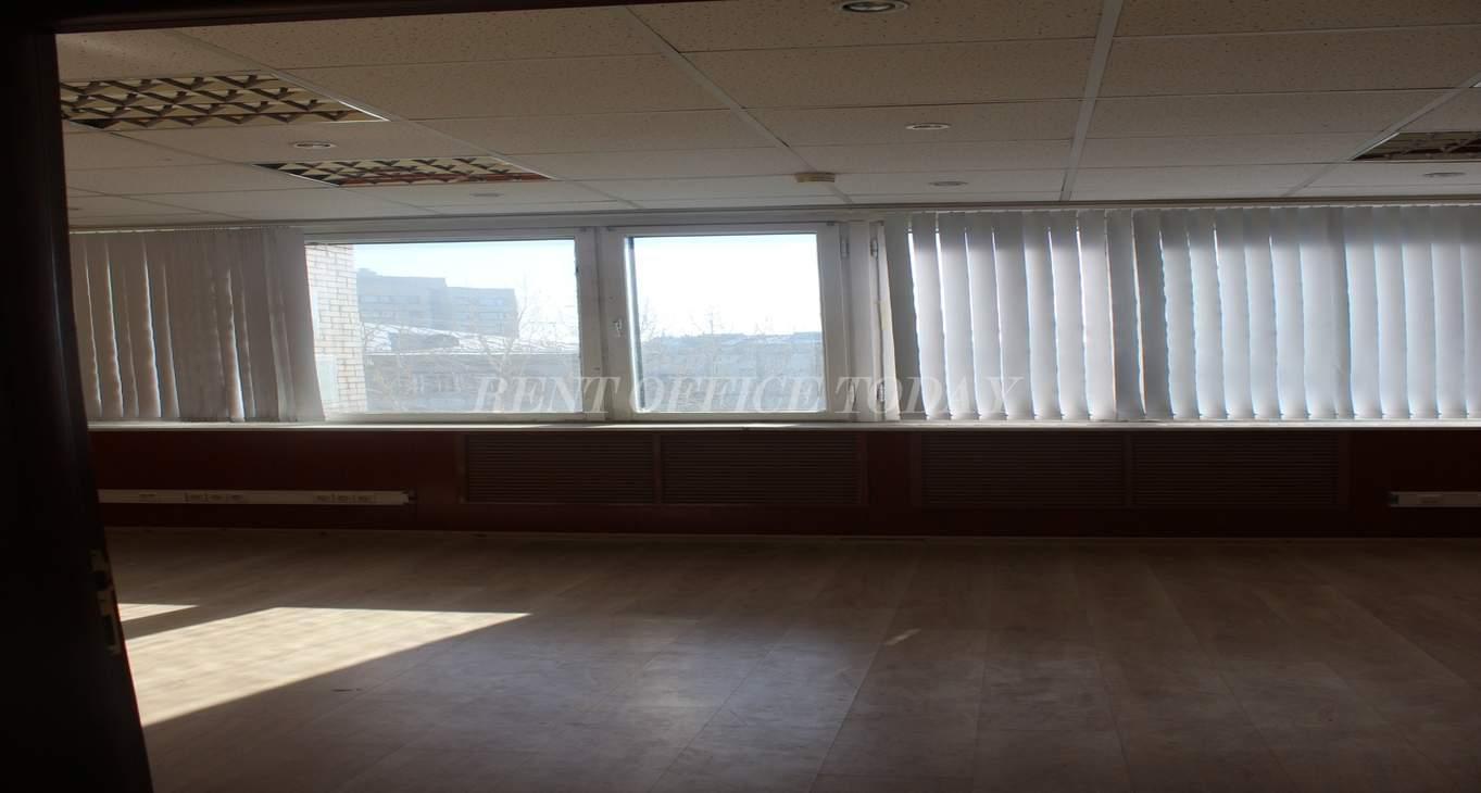 бизнес центр каскад-11