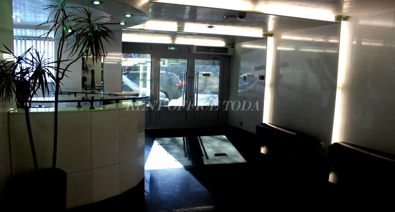 бизнес центр каскад-17