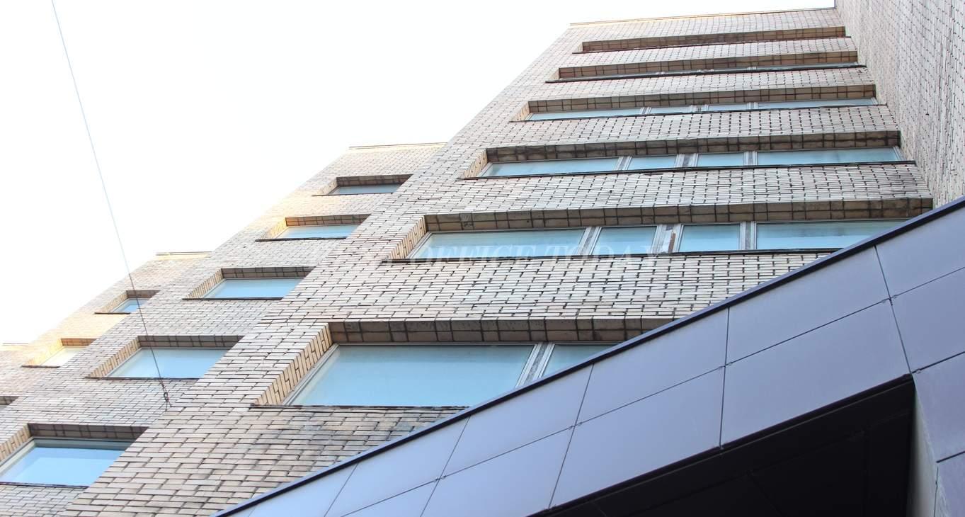 бизнес центр каскад-36