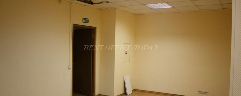 бизнес центр кожевническая 7-2