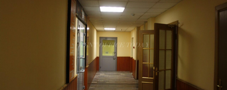 бизнес центр кожевническая 7-4