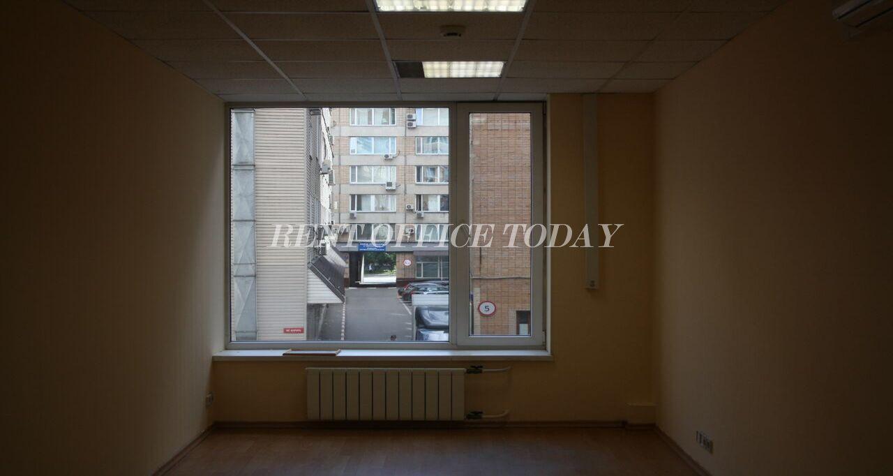 Бизнес центр Кожевническая 7