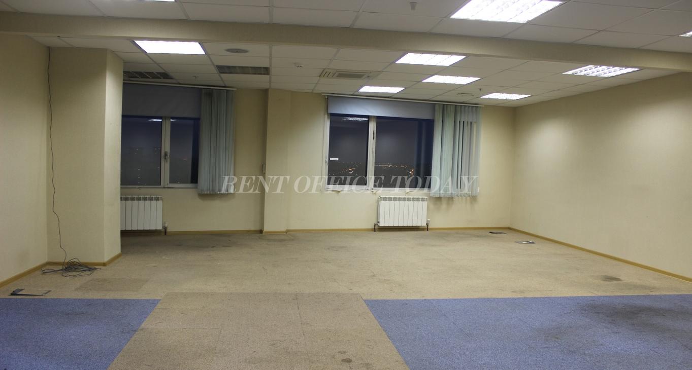 Бизнес центр Кутузофф тауэр