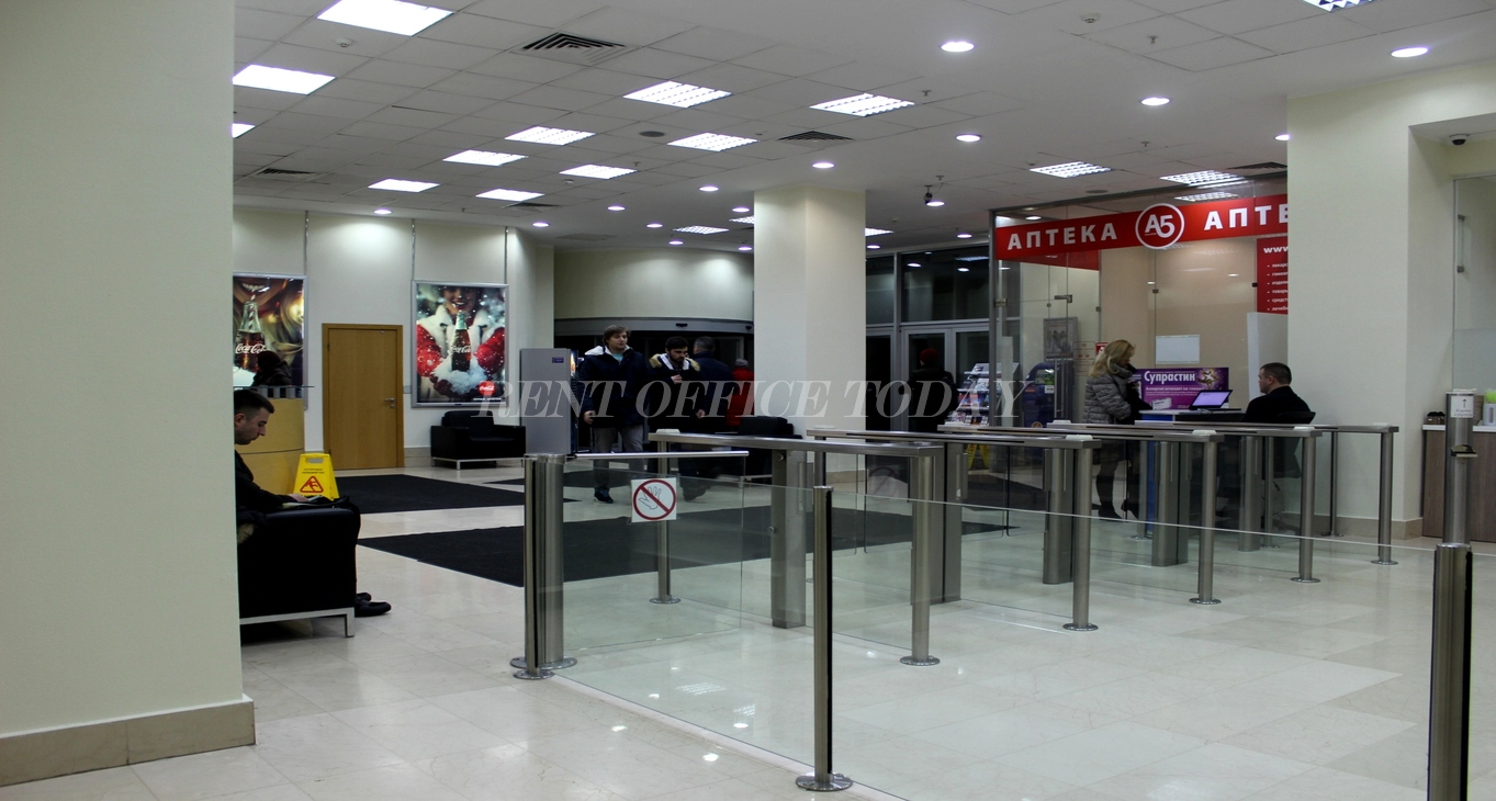 бизнес центр кутузофф тауэр-7