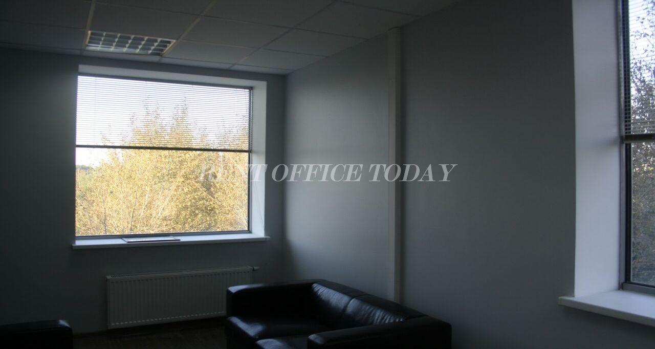 Бизнес центр Кутузов Холл-2