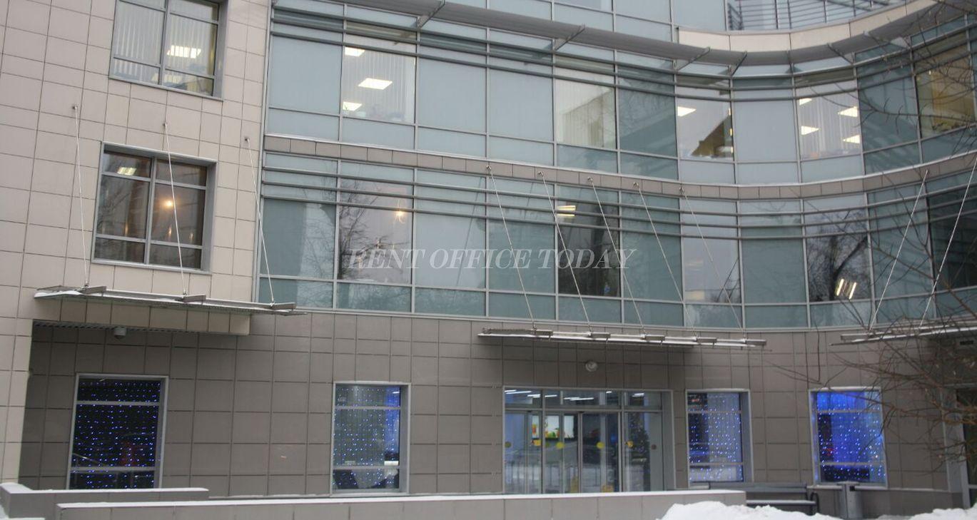 Бизнес центр Лайт тауэр
