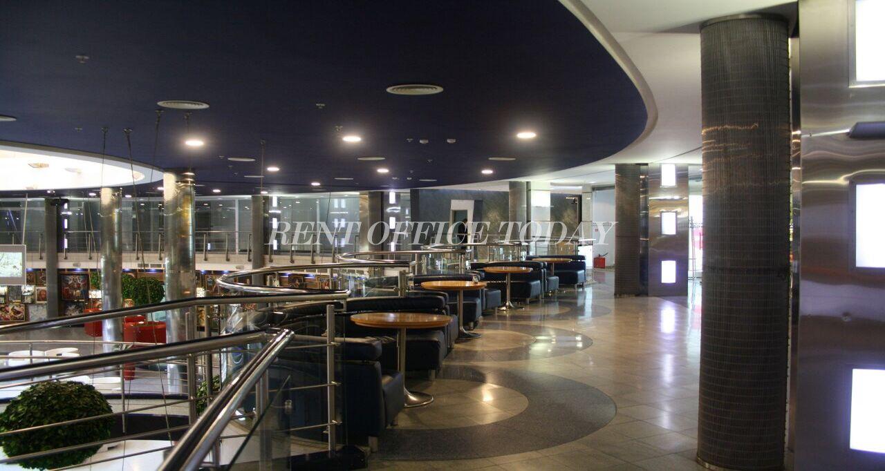 Бизнес центр Легион 1